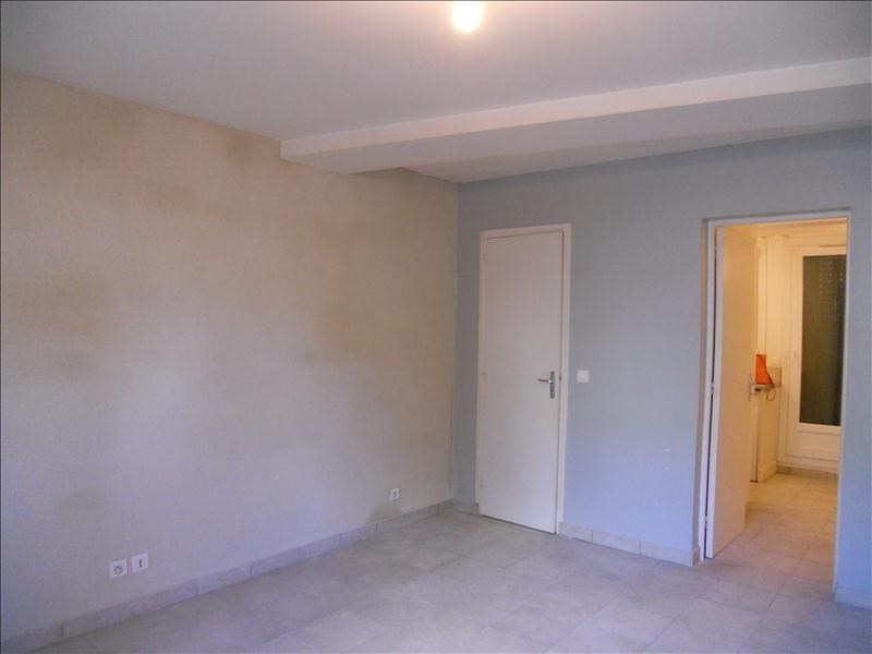 Rental apartment Villers cotterets 340€ CC - Picture 1