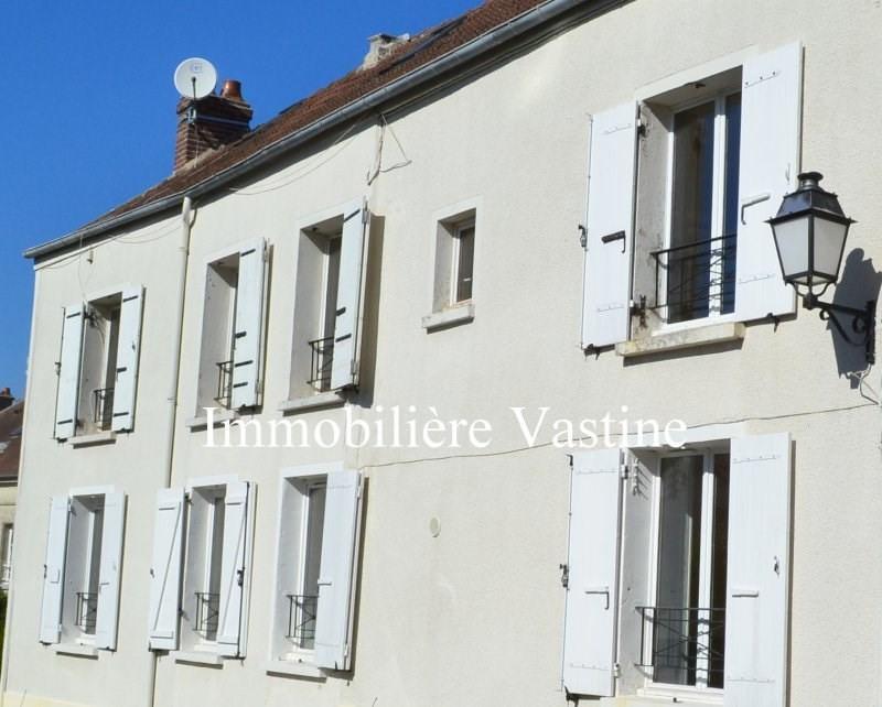 Sale apartment Senlis 97000€ - Picture 6