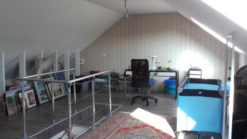 Sale house / villa St germain les corbeil 570000€ - Picture 9