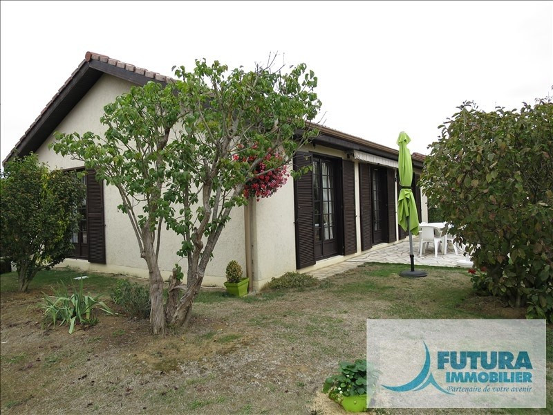 Life annuity house / villa Pagny sur moselle 15000€ - Picture 10