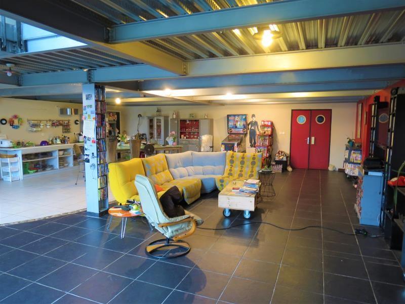 Vente de prestige maison / villa La riche 624900€ - Photo 4