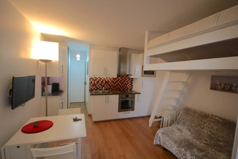 Vente appartement Villers sur mer 89 500€ - Photo 2