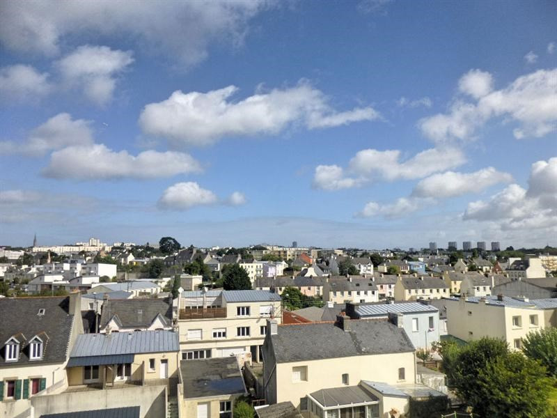 Sale apartment Brest 91 300€ - Picture 8