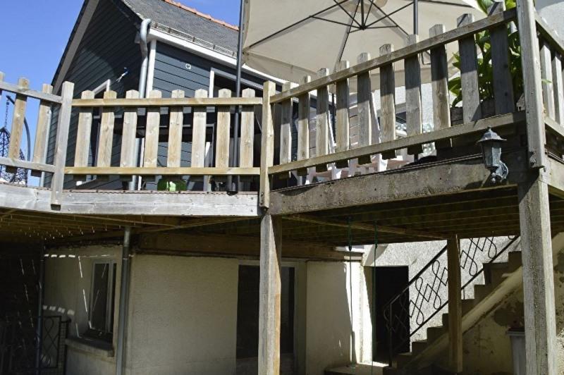 Vente maison / villa Craon 154000€ - Photo 8