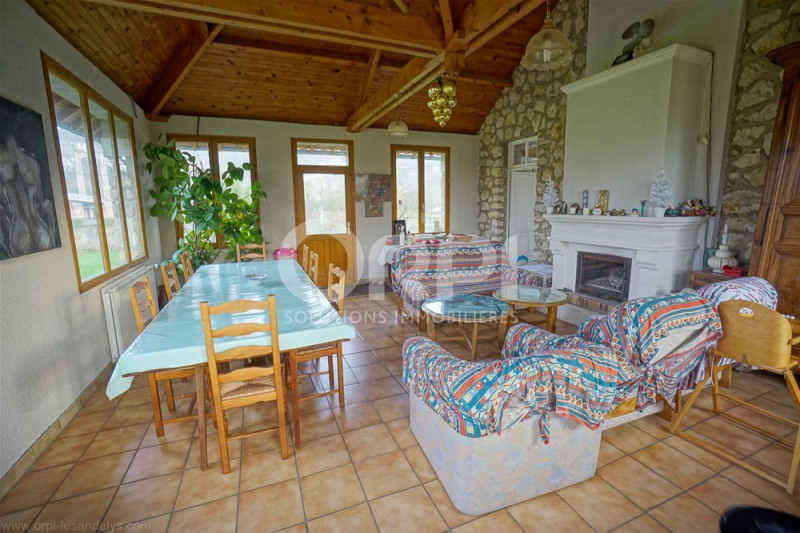 Sale house / villa Les andelys 320 000€ - Picture 3