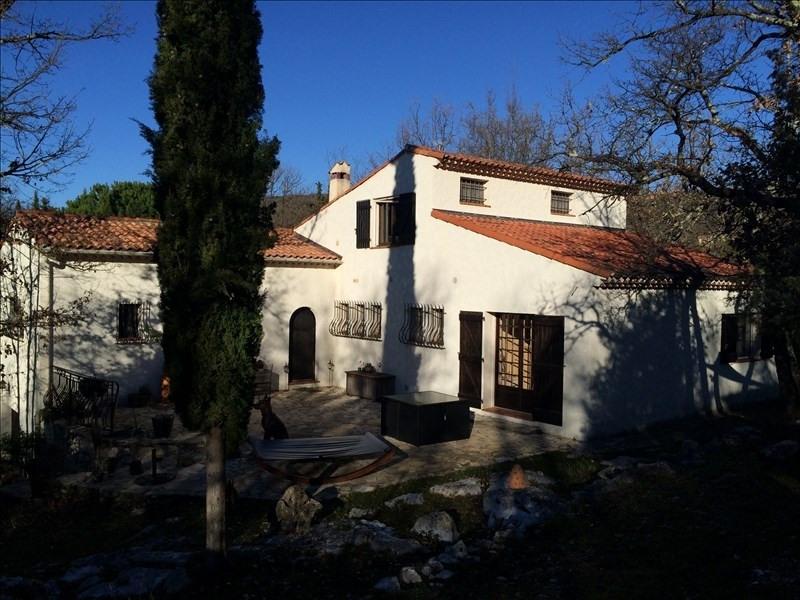 Vente maison / villa Saint cezaire sur siagne 420000€ - Photo 14