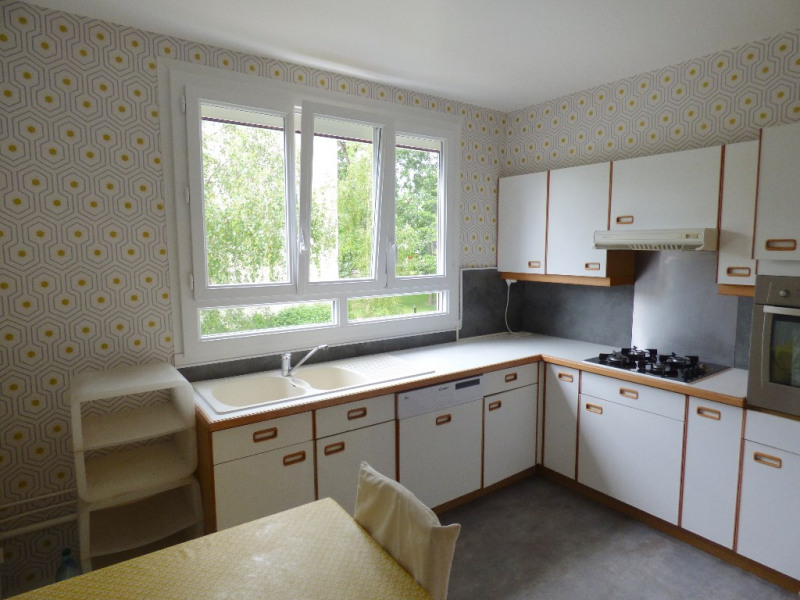 Sale apartment Chilly mazarin 189000€ - Picture 2
