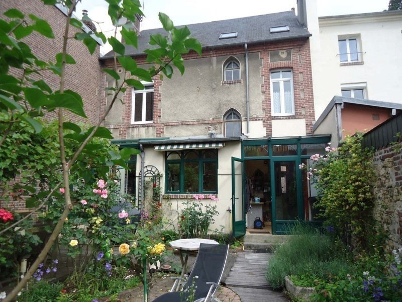 Vente maison / villa Lisieux 295 000€ - Photo 1