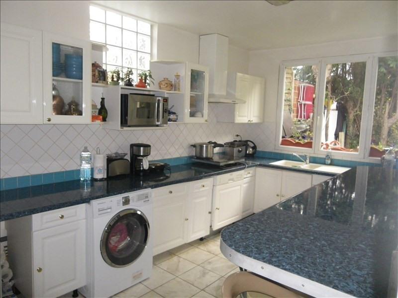 Sale house / villa Sannois 440000€ - Picture 3