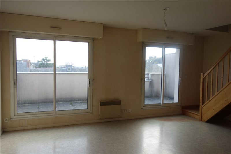 Sale apartment La roche sur yon 133 000€ - Picture 3