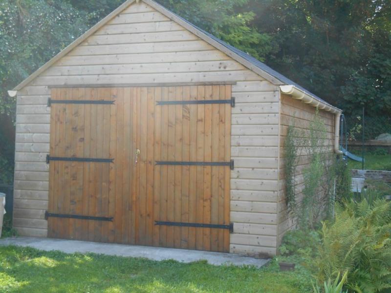 Vente maison / villa Breteuil 126000€ - Photo 8
