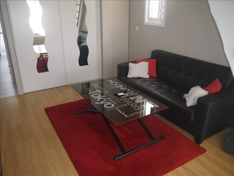 Locação apartamento Conflans ste honorine 786€ CC - Fotografia 3