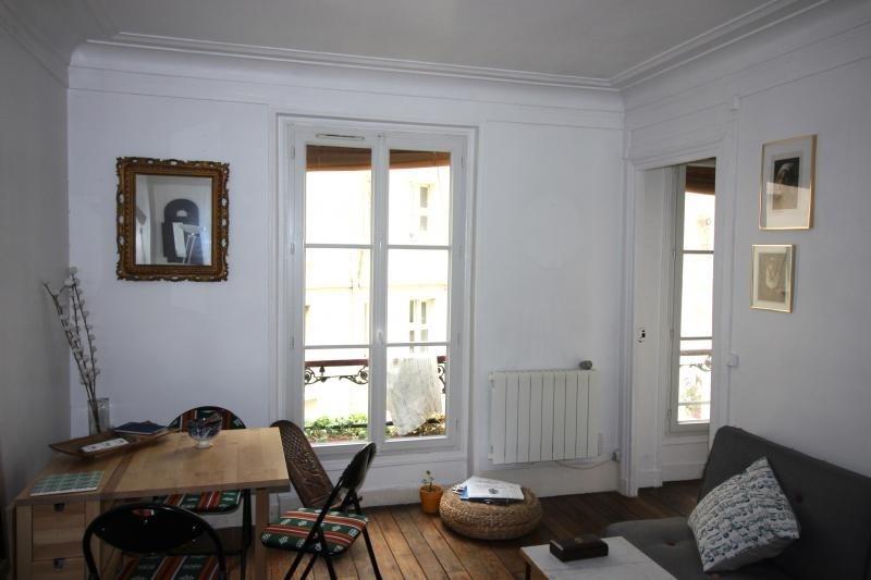Vente appartement Paris 18ème 559000€ - Photo 5