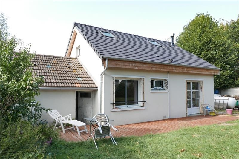 Vente maison / villa Maintenon 409500€ - Photo 9