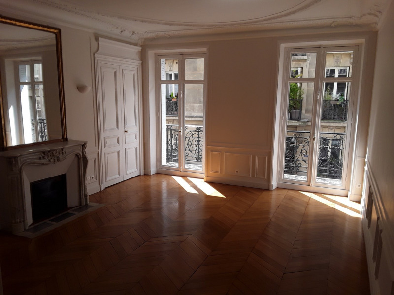 Rental apartment Paris 7ème 4 740€ CC - Picture 11