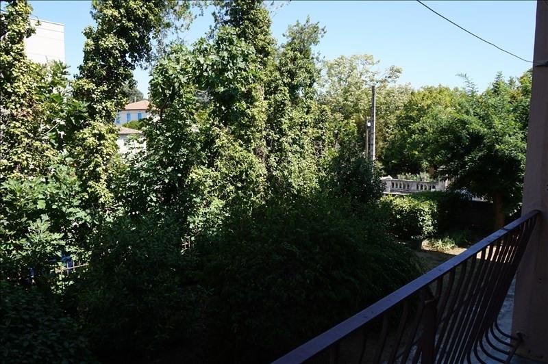 Locação apartamento Montpellier 840€ CC - Fotografia 10