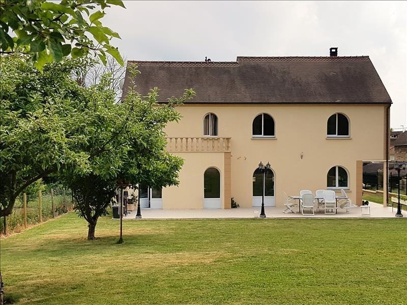 Vente maison / villa St leu la foret 610000€ - Photo 2