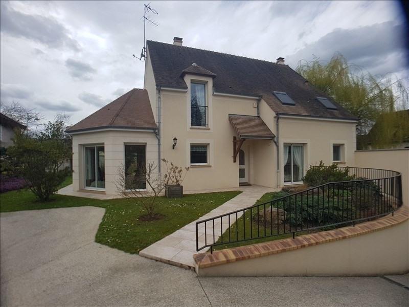 Vente maison / villa Brie comte robert 630000€ - Photo 1