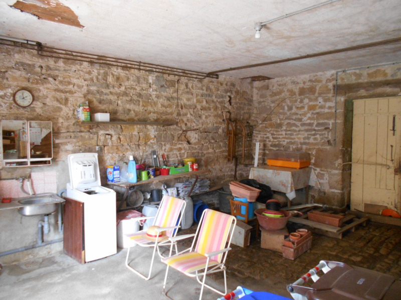 Vente maison / villa Montmorot 113300€ - Photo 6
