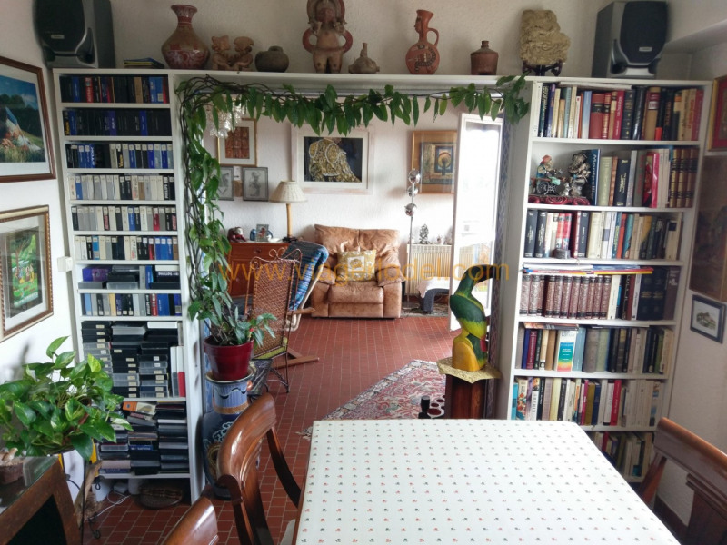 Viager appartement Montpellier 35000€ - Photo 5