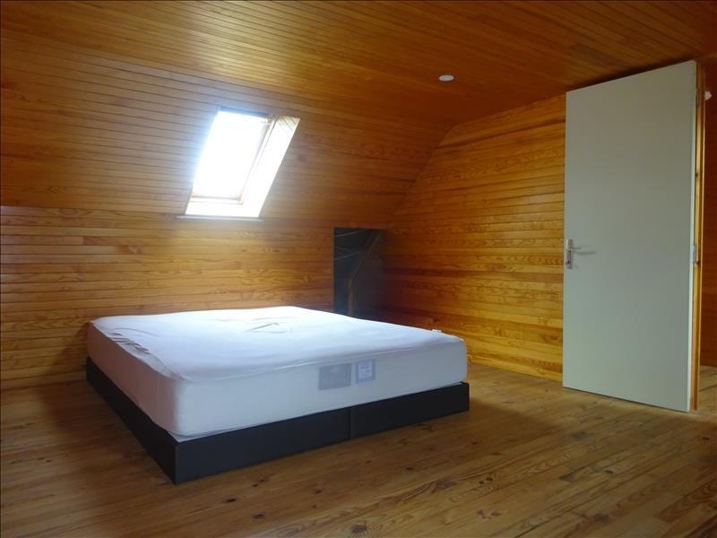 Vente maison / villa Plabennec 157500€ - Photo 7