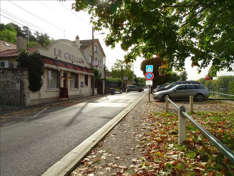 Vente fonds de commerce boutique Conflans ste honorine 139 000€ - Photo 1