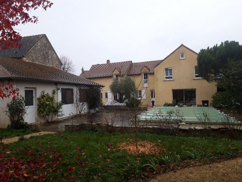 Revenda casa Flacourt 449000€ - Fotografia 12