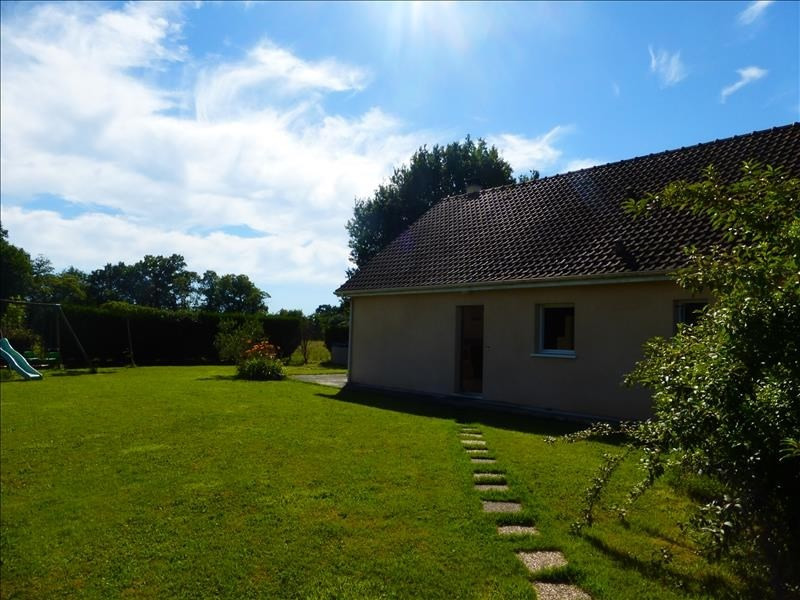 Rental house / villa Sauvagnon 930€ CC - Picture 11