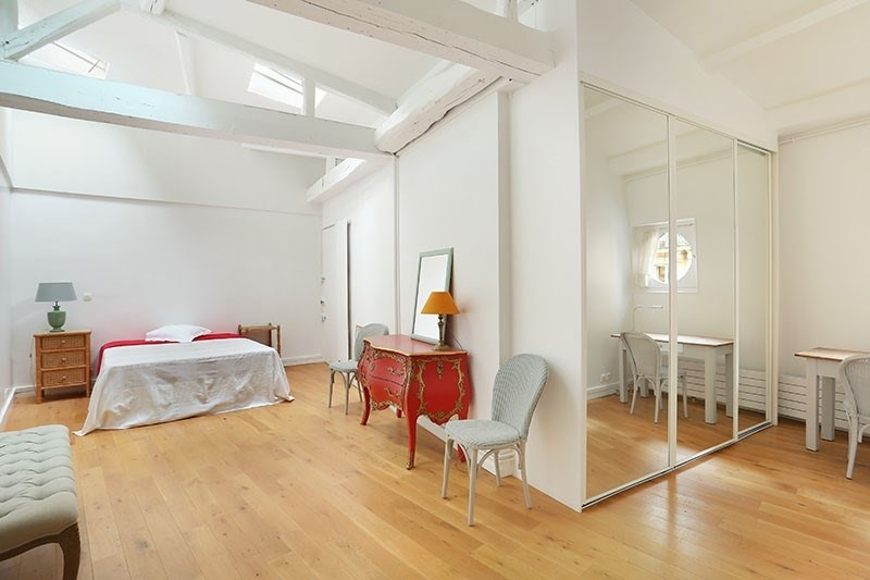 Deluxe sale apartment Paris 7ème 1 250 000€ - Picture 2