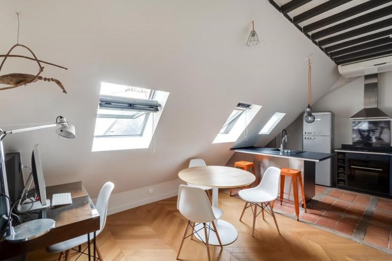 Vente appartement Paris 17ème 697000€ - Photo 4
