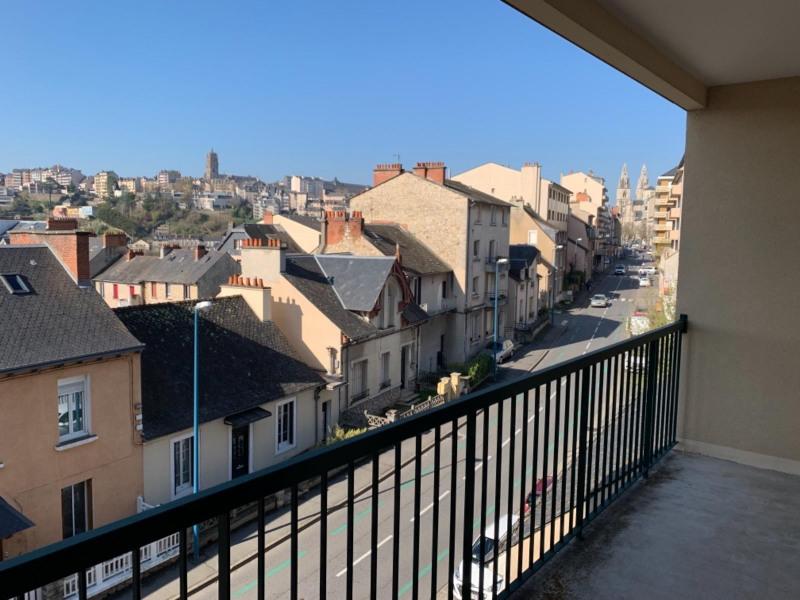 Vente appartement Rodez 123500€ - Photo 2