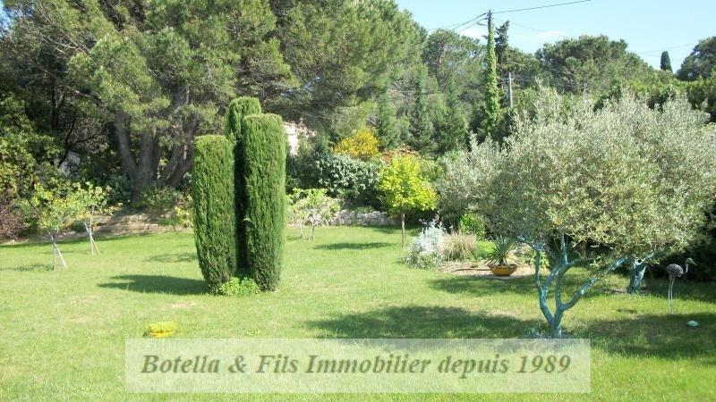 Vente de prestige maison / villa Tavel 515000€ - Photo 2