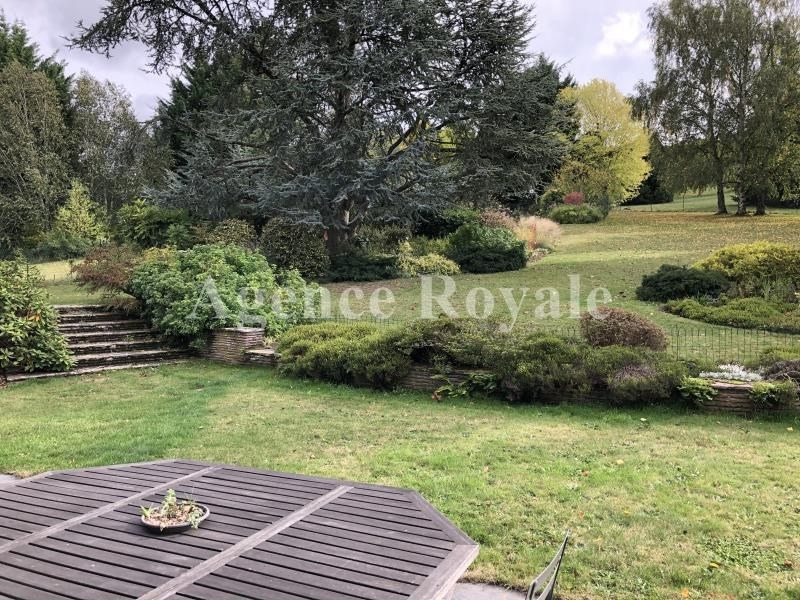 Rental house / villa Orgeval 3900€ CC - Picture 20