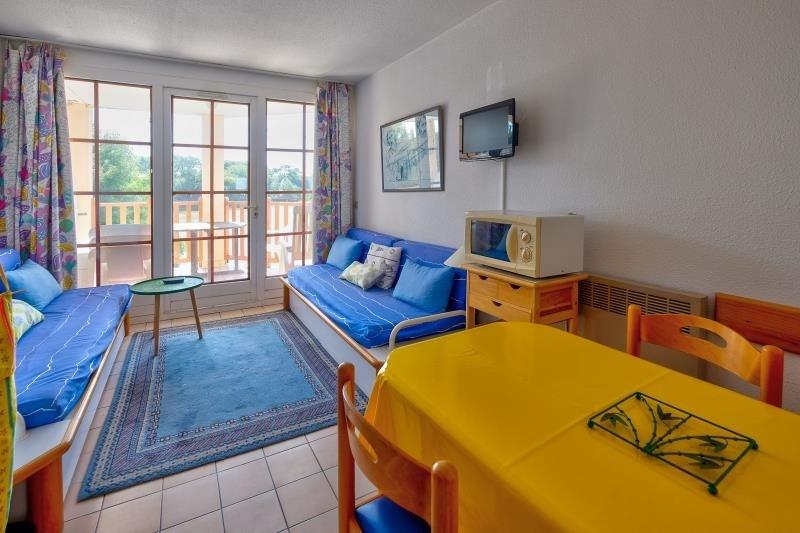 Vente appartement Talmont st hilaire 67500€ - Photo 5