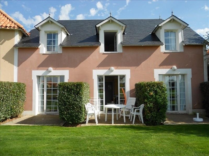 Verkoop  huis Talmont st hilaire 67500€ - Foto 1