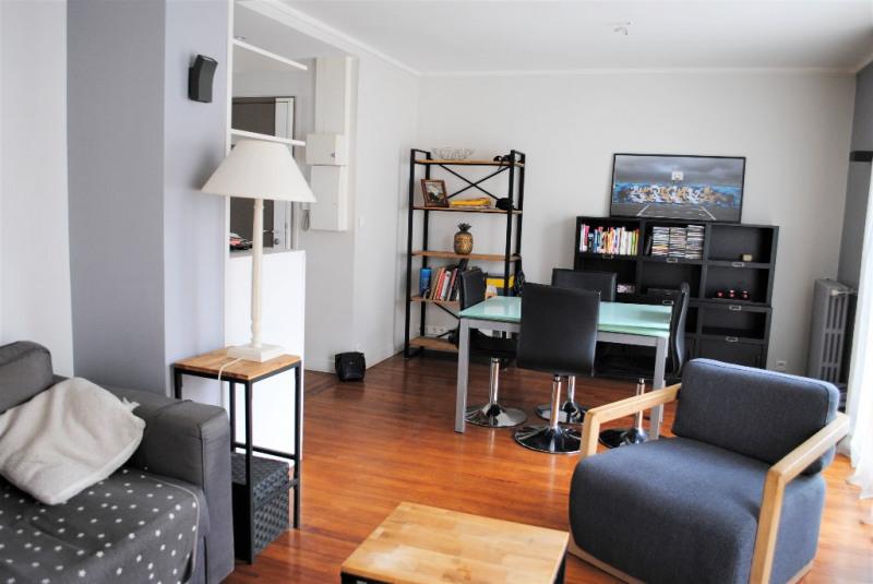 Revenda apartamento Montrouge 455000€ - Fotografia 1