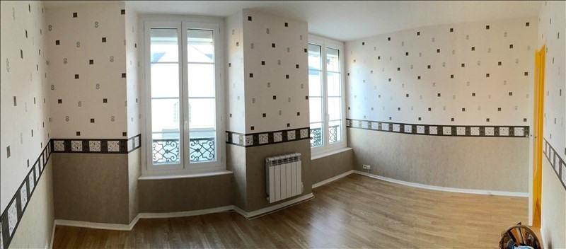 Rental apartment Janze 405€ CC - Picture 3