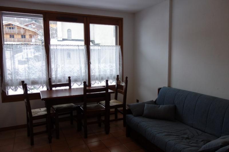 Vente appartement Les houches 175000€ - Photo 2