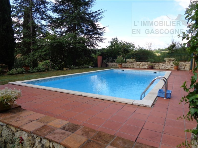 Sale house / villa Pessan 291 000€ - Picture 3