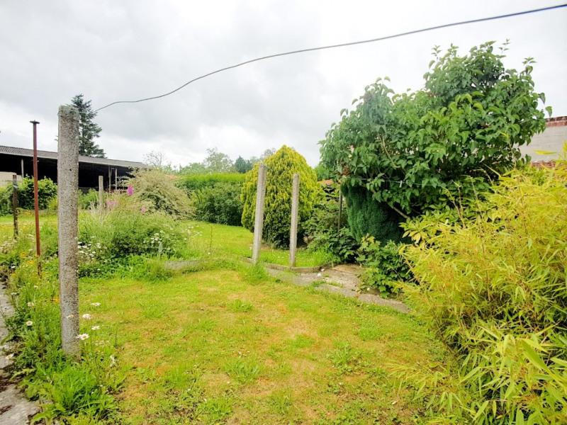 Sale house / villa Caudry 45000€ - Picture 3