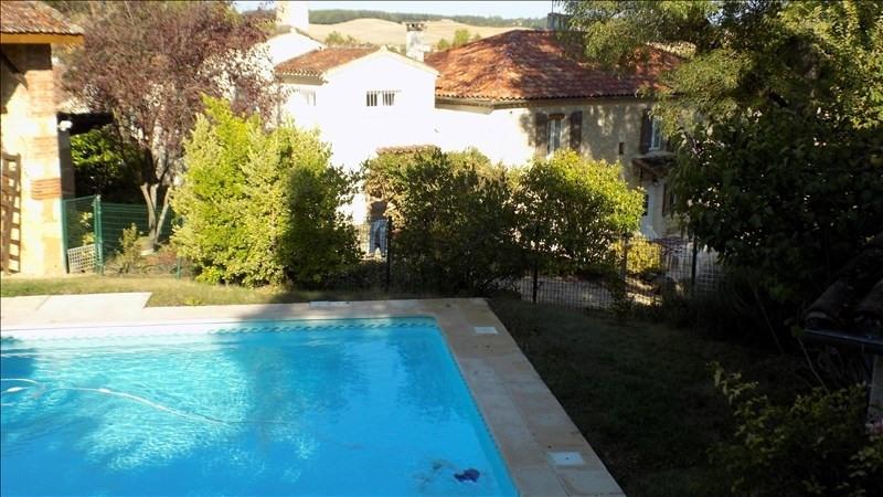 Verkoop  huis Jegun 395000€ - Foto 7
