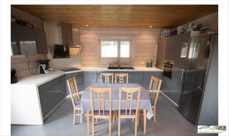 Sale house / villa Soisy sur seine 395000€ - Picture 3