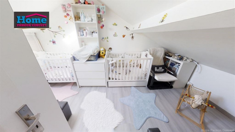 Vente maison / villa Nanterre 499000€ - Photo 6