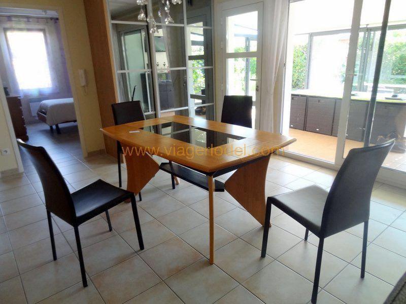 Vendita nell' vitalizio di vita casa Montagnac 64600€ - Fotografia 1