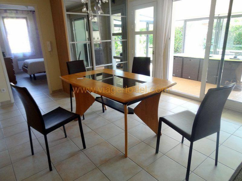 Lijfrente  huis Montagnac 64600€ - Foto 1