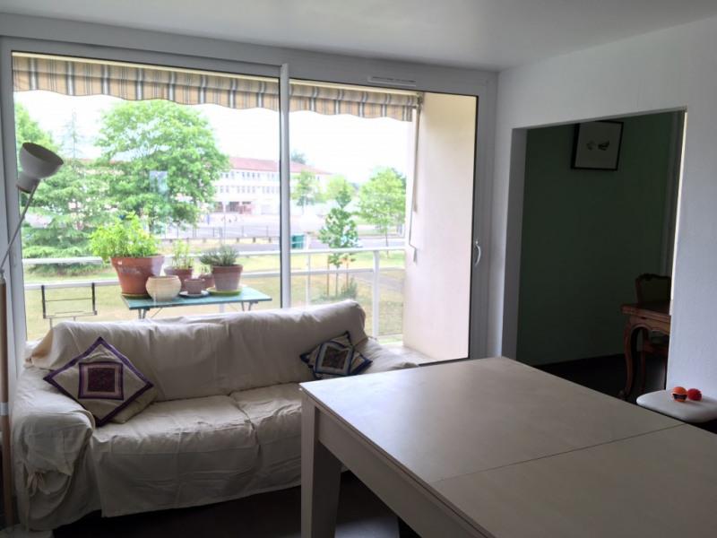 Verkoop  appartement Biscarrosse 116000€ - Foto 2