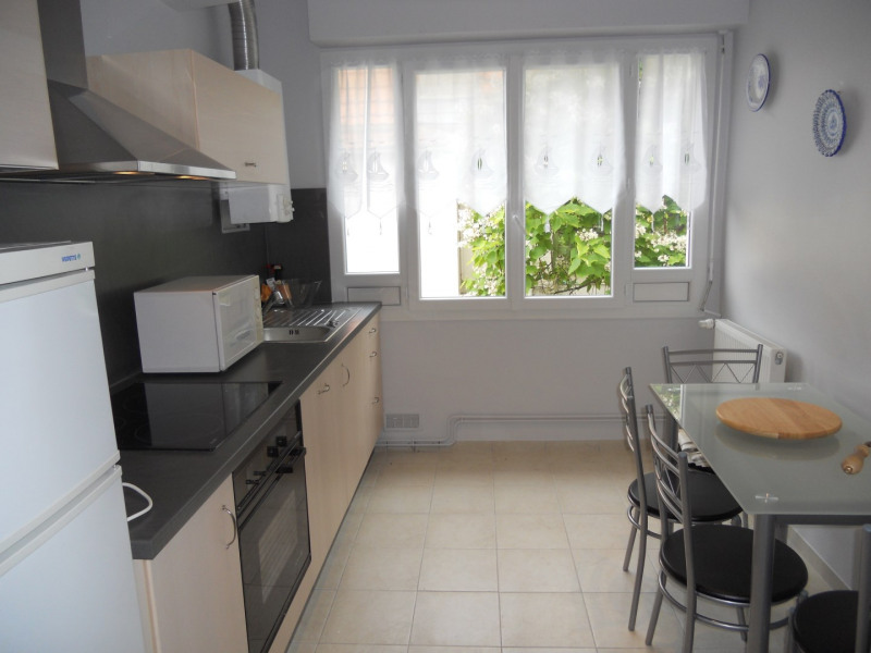 Location vacances appartement Royan 686€ - Photo 8