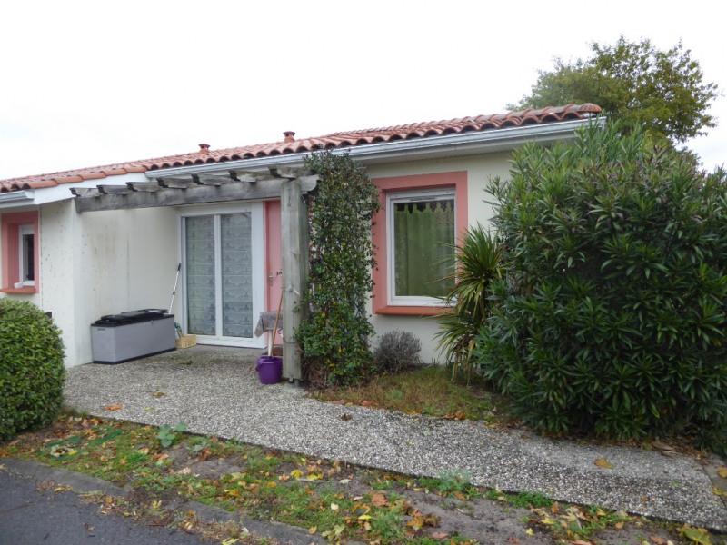 Location appartement Biscarrosse 540€ CC - Photo 1