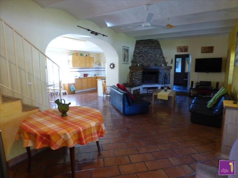 Vente de prestige maison / villa Les vans 690000€ - Photo 6