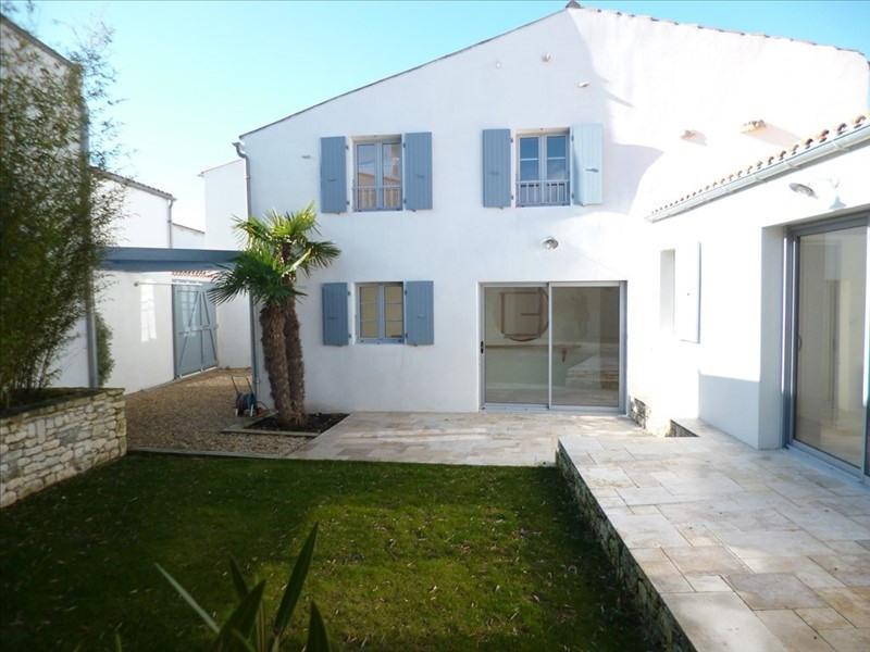 Maison st denis d oleron - 6 pièce (s) - 142 m²